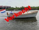 Wilhelminasloep 730 Cabin, Sloep Wilhelminasloep 730 Cabin hirdető:  Da Vinci Yachts