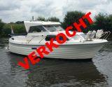 Sollux 850 HT, Motoryacht Sollux 850 HT Zu verkaufen durch Da Vinci Yachts