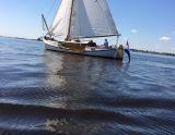 Jan Huygen Lemsteraak Roefaak, Bateau à fond plat et rond Jan Huygen Lemsteraak Roefaak à vendre par Chris Beuker Maritiem