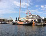 Beluga Lemsteraak Roefaak, Flat and round bottom Beluga Lemsteraak Roefaak for sale by Chris Beuker Maritiem