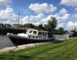 Grouwstervlet 9.70, Моторная яхта Grouwstervlet 9.70 для продажи Jachtwerf Grouwster Vlet