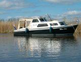 Pikmeerkruiser 7.85, Motoryacht Pikmeerkruiser 7.85 Zu verkaufen durch Jachtwerf Grouwster Vlet