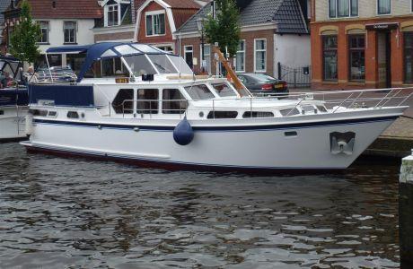 Valk Kruiser 1360 AK, Motorjacht Valk Kruiser 1360 AK te koop bij Smelne Yachtcenter BV