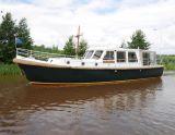 Rondspant Motorvlet 1300, Motor Yacht Rondspant Motorvlet 1300 til salg af  Smelne Yachtcenter BV