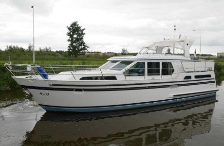 Smelne 1280S, Motorjacht Smelne 1280S te koop bij Smelne Yachtcenter BV