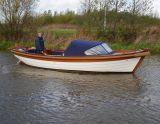 Barbaros 735 De Luxe, Annexe Barbaros 735 De Luxe à vendre par Smelne Yachtcenter BV