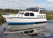 Zijlmans Eagle 1200, Motorjacht Zijlmans Eagle 1200 te koop bij Smelne Yachtcenter BV