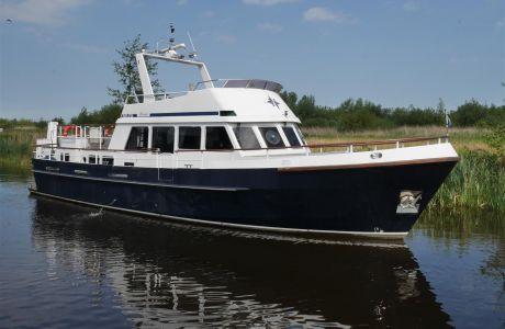 Veha Euroclassic, Motorjacht Veha Euroclassic te koop bij Smelne Yachtcenter BV