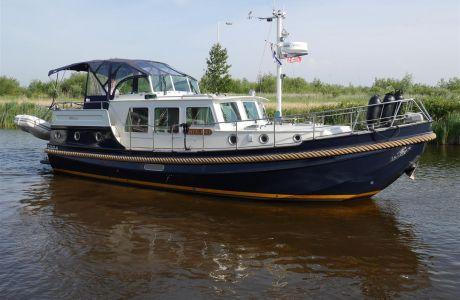 Linssen Classic Sturdy 380 AC, Motorjacht Linssen Classic Sturdy 380 AC te koop bij Smelne Yachtcenter BV