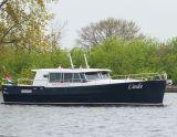 Nieland Allrounder 42, Motoryacht Nieland Allrounder 42 Zu verkaufen durch Smelne Yachtcenter BV