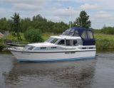Linssen 37 SE, Motoryacht Linssen 37 SE Zu verkaufen durch Smelne Yachtcenter BV