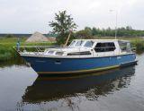 Smelne 1140 OK, Motoryacht Smelne 1140 OK Zu verkaufen durch Smelne Yachtcenter BV