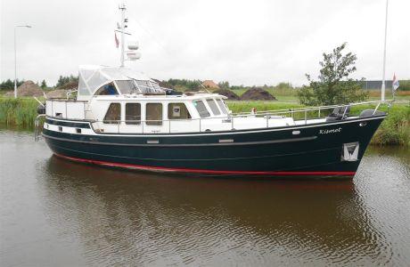 Superlauwersmeer Kotter 1250, Motorjacht Superlauwersmeer Kotter 1250 te koop bij Smelne Yachtcenter BV