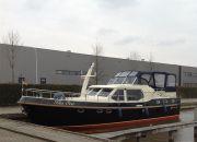 Reline Classic 1380, Motorjacht Reline Classic 1380 te koop bij Smelne Yachtcenter BV