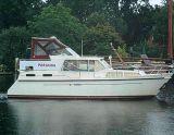 Boarncruiser 1000, Motoryacht Boarncruiser 1000 säljs av Smelne Yachtcenter BV