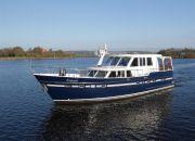 Zuiderzee Dogger 50 ST, Motorjacht Zuiderzee Dogger 50 ST te koop bij Smelne Yachtcenter BV