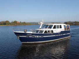Zuiderzee Dogger 50 ST, Bateau à moteur Zuiderzee Dogger 50 STà vendre par Smelne Yachtcenter BV