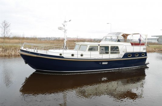 Smelne Vlet 1375, Motorjacht for sale by Smelne Yachtcenter BV