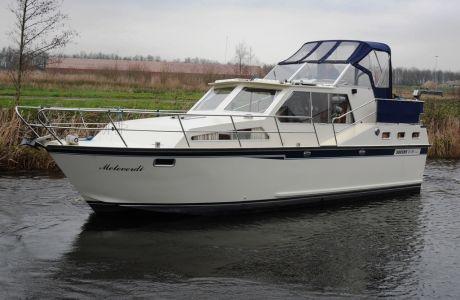 Succes 1050 SPORT, Motorjacht Succes 1050 SPORT te koop bij Smelne Yachtcenter BV
