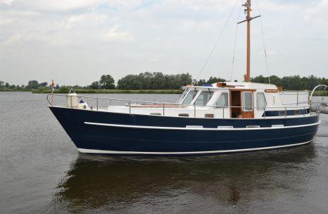 Molenmaker En Mantelkotter 1220 AK, Motorjacht Molenmaker En Mantelkotter 1220 AK te koop bij Smelne Yachtcenter BV