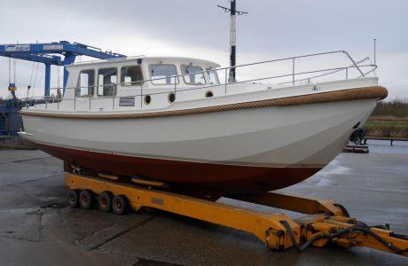 Smelne Vlet 1120 OK, Motorjacht Smelne Vlet 1120 OK te koop bij Smelne Yachtcenter BV