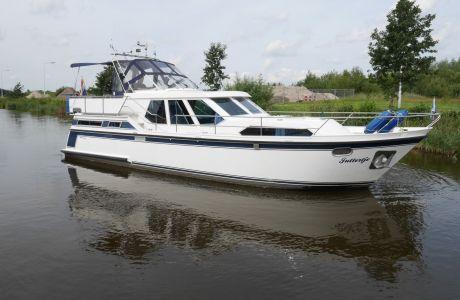 Smelne Kruiser 1240S, Motorjacht Smelne Kruiser 1240S te koop bij Smelne Yachtcenter BV
