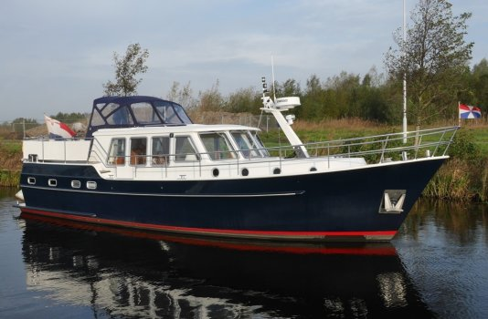 Vripack Kotter 1300, Motorjacht for sale by Smelne Yachtcenter BV