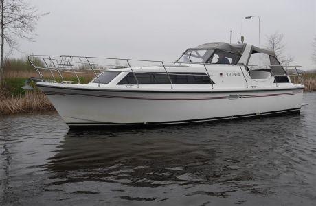 Excellent 960 AK, Motorjacht Excellent 960 AK te koop bij Smelne Yachtcenter BV