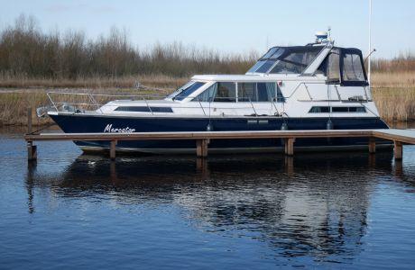 Leda Kruiser 40, Motorjacht Leda Kruiser 40 te koop bij Smelne Yachtcenter BV