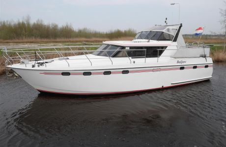 Catfish 1350, Motorjacht Catfish 1350 te koop bij Smelne Yachtcenter BV