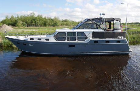 Valkkruiser 1400, Motorjacht Valkkruiser 1400 te koop bij Smelne Yachtcenter BV