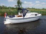 Inter 6800, Motorjacht Inter 6800 for sale by Smelne Yachtcenter BV