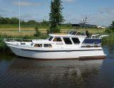 Amirante 2000, Motorjacht Amirante 2000 hirdető:  Smelne Yachtcenter BV