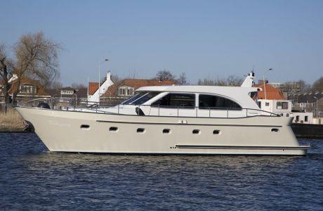 French Line 1500 OK, Motorjacht French Line 1500 OK te koop bij Smelne Yachtcenter BV