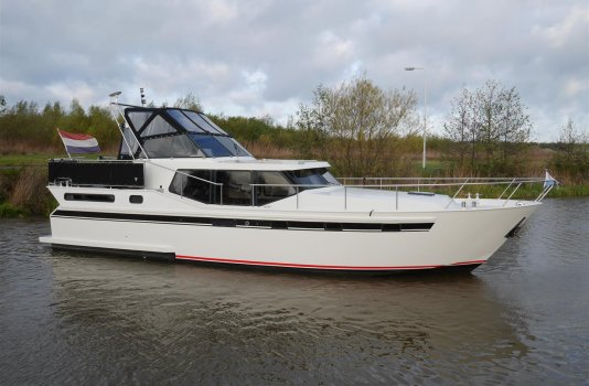 Vacance 1200 AK, Motoryacht for sale by Smelne Yachtcenter BV
