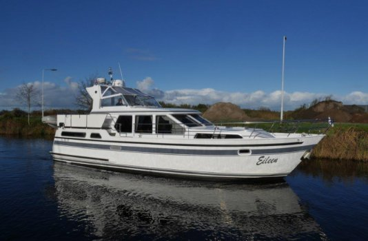 Smelne 1280S, Motoryacht for sale by Smelne Yachtcenter BV