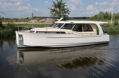 Greenline 33, Motorjacht Greenline 33 te koop bij Smelne Yachtcenter BV