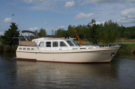 Heijblom Kruiser 13.25, Motoryacht for sale by Smelne Yachtcenter BV
