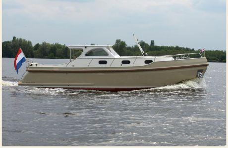 Vedette 1030 Hardtop, Motorjacht Vedette 1030 Hardtop te koop bij Smelne Yachtcenter BV