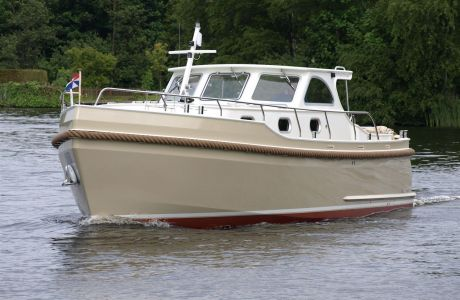 Vedette 10.30 Hardtop, Motorjacht Vedette 10.30 Hardtop te koop bij Smelne Yachtcenter BV