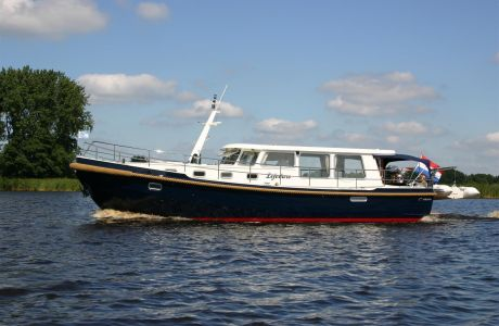 Smelne Vlet 1285 OK, Motorjacht Smelne Vlet 1285 OK te koop bij Smelne Yachtcenter BV