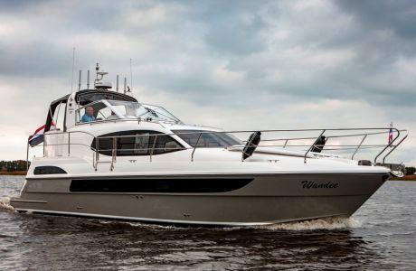 Haines 400 Offshore, Motorjacht Haines 400 Offshore te koop bij Smelne Yachtcenter BV