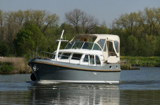 Linssen Grand Sturdy 29.9 AK, Motoryacht for sale by Smelne Yachtcenter BV