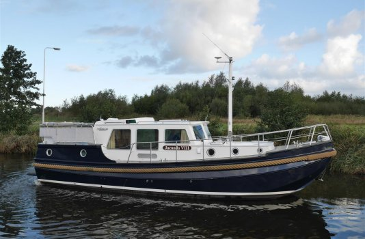 Linssen Classic Sturdy 360 AC Royal, Motoryacht for sale by Smelne Yachtcenter BV