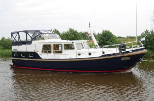 Smelne Vlet 1200, Motorjacht for sale by Smelne Yachtcenter BV