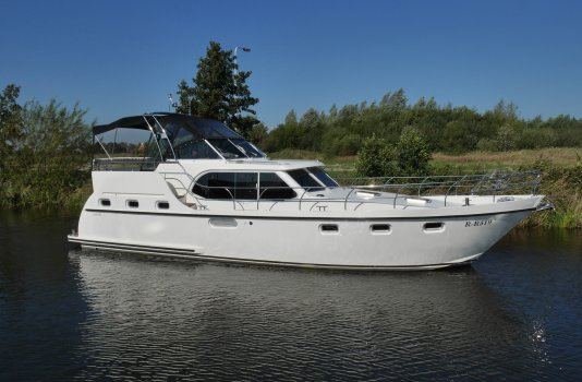 Succes 1100 AK, Motoryacht for sale by Smelne Yachtcenter BV