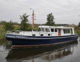 Zuiderzee/Bekebrede Kotter 46 OK, Motor Yacht Zuiderzee/Bekebrede Kotter 46 OK til salg af  Smelne Yachtcenter BV