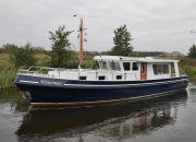Zuiderzee/Bekebrede Kotter 46 OK, Motorjacht Zuiderzee/Bekebrede Kotter 46 OK te koop bij Smelne Yachtcenter BV