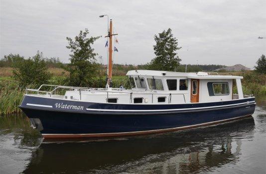Zuiderzee/Bekebrede Kotter 46 OK, Motoryacht for sale by Smelne Yachtcenter BV