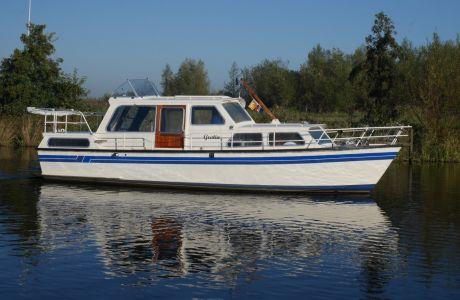 Aquanaut 950 AK, Motorjacht Aquanaut 950 AK te koop bij Smelne Yachtcenter BV